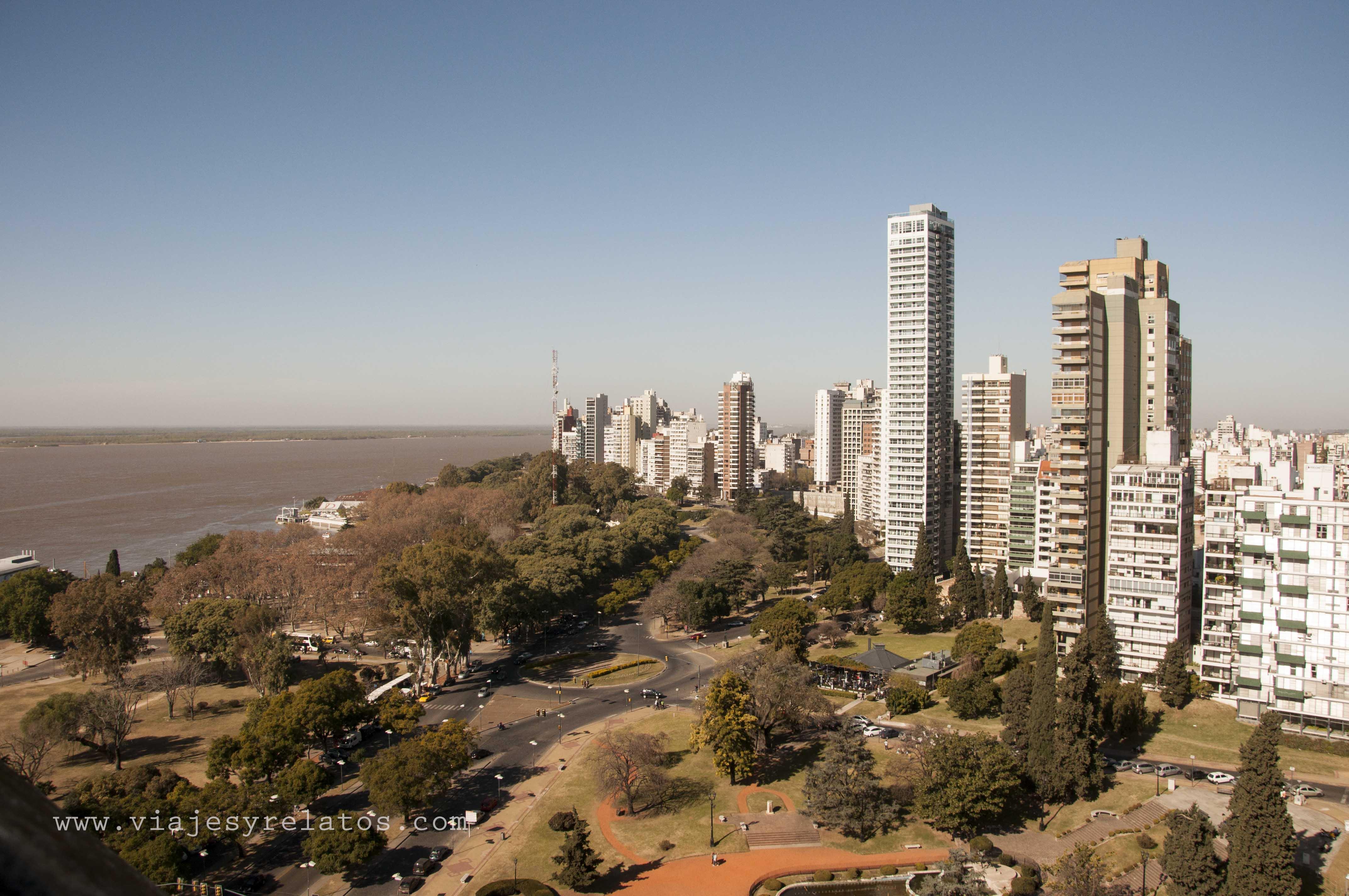 El litoral argentino en la mira: turismo náutico