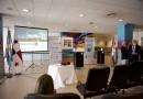 Copa Airlines inauguró operaciones desde Rosario