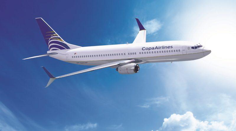 Copa Airlines celebra 50 años conectando Costa Rica con Latinoamérica